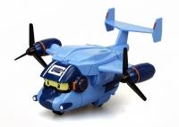 Робокар транспортный самолет Кэри