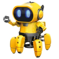Робот интеллектуальный умный друг