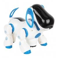 Робот собака Умный Тобби Family pet