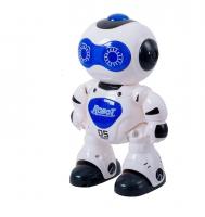 Робот Танцор на дистанционном управлении 606-1