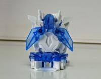 Робот трансформер дикие скричеры без упаковки