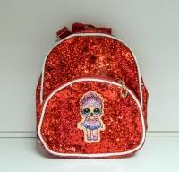 Рюкзак детский блестящий
