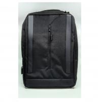Рюкзак городской QiPaiLang черный