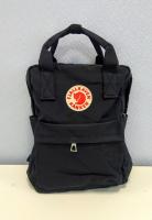 Рюкзак Kanken черный