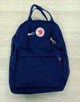 Рюкзак Kanken синий