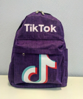 Рюкзак Тик ток TikTok микс