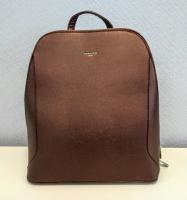 Рюкзак женский Fashion LUSHA коричневый