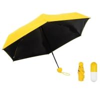 Карманный зонтик