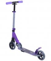 Самокат 2-колесный Envy 145 мм, фиолетовый Ridex