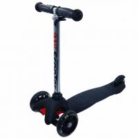 Самокат детский Scooter mini черный