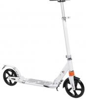 Самокат взрослый Urban Scooter 7XL SUSP белый