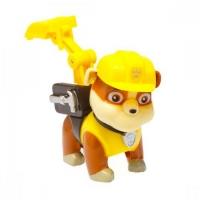 Щенячий патруль щенок с рюкзаком Крепыш