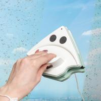 Щетка магнитная для мытья окон и стеклопакетов 15-26 мм