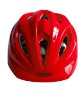 Шлем защитный RIDEX Arrow, красный (M)