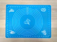 Силиконовый коврик для выпечки и запекания 28x38