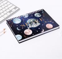 Скетчбук Space sketch, А5,80 листов