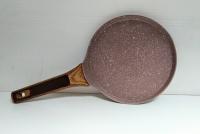 Сковорода блинная JIO с мраморным покрытием 22 см