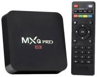 ТВ приставка MXQ PRO 4K TV BOX