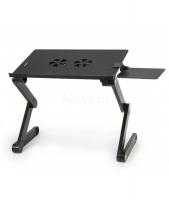 Многофункциональный столик-трансформер (подставка) для ноутбука Т8