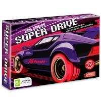 Игровая приставка к ТВ Sega (Сега) Super Drive Racing