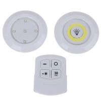 Светильник светодиодный с пультом д/у и таймером