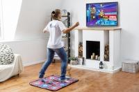 Танцевальный коврик Dance Perfomance II ASPEL ТВ/ПК (32 бита)