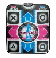 Танцевальный коврик к компьютеру X-treme Dance