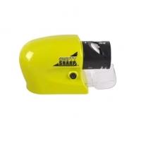 Точилка для ножей, инструментов и ножниц электрическая Swifty Sharp от сети