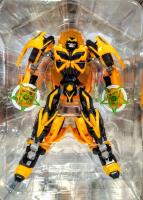 Трансформер Бамблби 27 см ROBOT COMPLEX