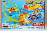 Трек Хот Вилс 927 + 2 машинки hot wheels