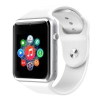 Умные часы Smart Watch A1 белые