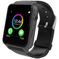 Умные часы Smart Watch KingWear GT88 черные
