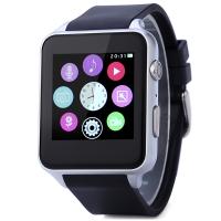 Умные часы Smart Watch KingWear GT88 серебро