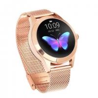 Умные часы Smart Watch KingWear KW10 золото