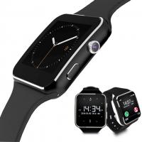 Умные часы Smart Watch X6 Черные