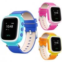 Часы умные детские Smart Baby Watch Q60