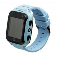 Часы умные детские smart baby watch T7 синий