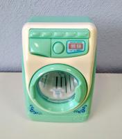 Уценка! Бытовая техника Стиральная машина, с аксессуарами, со световыми и звуковыми эффектами