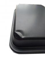 Уценка! Форма для выпечки антипригарное покрытие 32х22 см