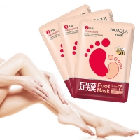 Маска для ног BIOAQUA Foot Mask (35 гр)