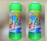 Мыльные пузыри в бутылке 950 мл