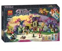 АКЦИЯ! Конструктор Лего Lego Bela 10698 Побег из деревни гоблинов,
