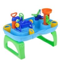 Водный игровой набор Водный мир №4