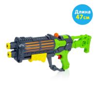 Водный пистолет бластер Космическая атака