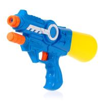 Водный пистолет Космос с накачкой, 28 см