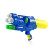 Водный пистолет Трипл 3 ствола с накачкой 47 см