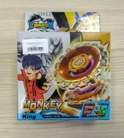 Волчок BeyBlade Бейблэйд Инфинити Infinite FS Monkey King 2 в 1