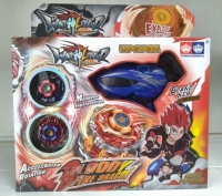 Волчок BeyBlade Бейблэйд Инфинити Infinity Bloddy Fire Dragon