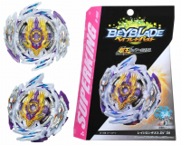 Волчок BEYBLADE Burst Rage Longinus Яростный Лонгинус B168-2B 5 сезон