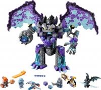 АКЦИЯ! Конструктор Лего (Lego) nexo knights 10705 14036 Каменный великан-разрушитель 785 дет.